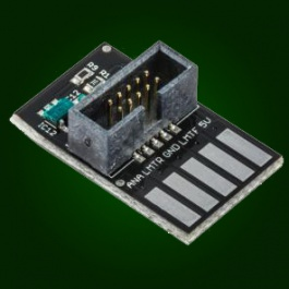 Talon SRX Analog Breakout Board