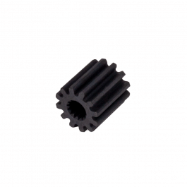12T Steel Spur Gear (20 DP, Falcon Motor)