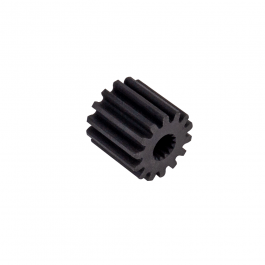 14T Steel Spur Gear (20 DP, Falcon Motor)