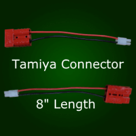 Battery Beak - Tamiya to SB-50A Cable