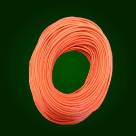 Silicone Wire - 12 AWG - Red