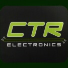 CTR Electronics Mouse Pad