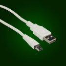 Hero USB 2.0 Male A to Mini Male B Cable