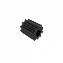 10T Steel Spur Gear (20 DP, Falcon Motor)