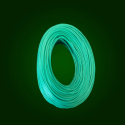 Silicone Wire - 12 AWG - Green