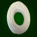 Silicone Wire - 12 AWG - White (25 Feet)