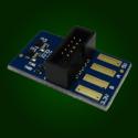 Talon SRX Encoder Breakout Board