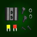 Power Distribution Panel Hardware Kit